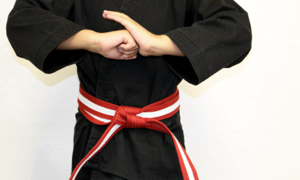 Click Here For Kids Red White Belt (7-12) Course Page