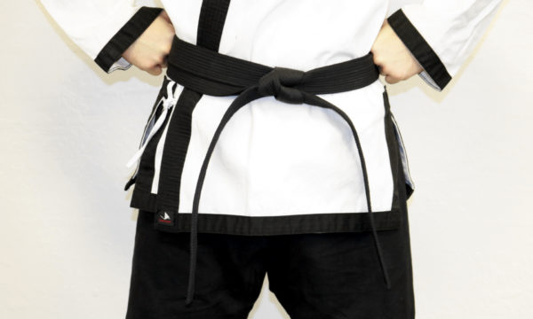 Click Here For Adult NCS 1st Degree Black Belt Course Page