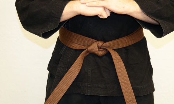 Click Here For Adult NCS 3rd Kyu Brown Belt Course Page