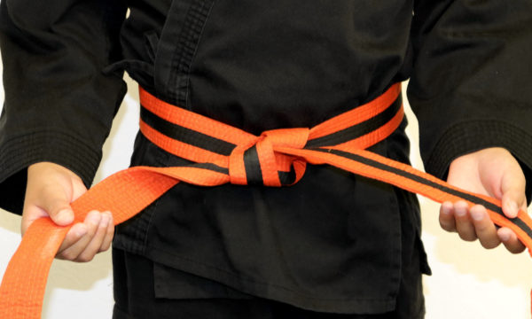 Click Here For Kids Orange Black Belt (7-12) Course Page