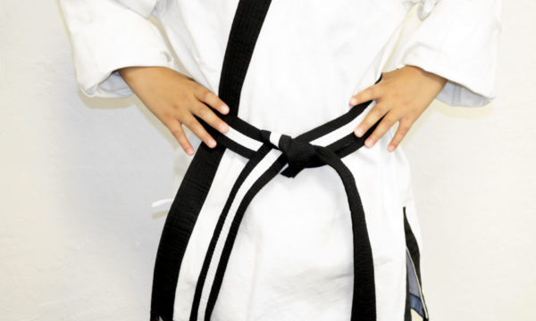 Click Here For Junior Black Belt (7-12) Course Page